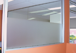 Window Frosted Glass Film