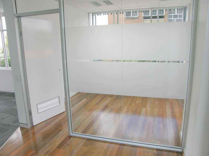 ... Privacy film and frosting for windows and doors ... & Brisbane Window Frosting Film - Window Frosting Brisbane Gallery Pezcame.Com